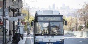 Ankara'da LGS ve YKS tarihlerinde toplu ulaşım ücretsiz olacak