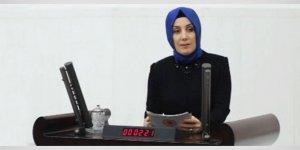Bahar Ayvazoğlu: Eşim torpille değil, KPSS ile atandı