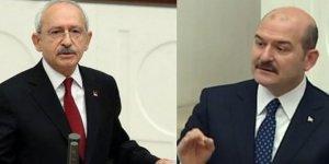 Soylu'dan Kılıçdaroğlu'na cevap... Özür diliyorum!