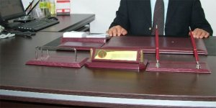 MEB Yönetici Atama Ek-1 Formu 2021 - MEB Yönetici Görevlendirme Değerlendirme Formu