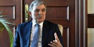Abdullah Gül: Durum kaygı verici