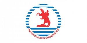 Ondokuz Mayıs Üniversitesi Öğretim Elemanı Alım İlanı