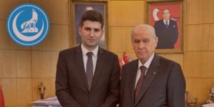 Ahmet Yiğit Yıldırım, Ülkü Ocakları Genel Başkanlığı'na atandı