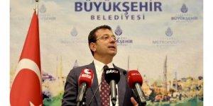 İmamoğlu'ndan atamaya tepki gösteren CHP'lilere cevap