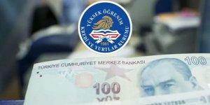 Bakan Kasapoğlu'ndan KYK borçları açıklaması