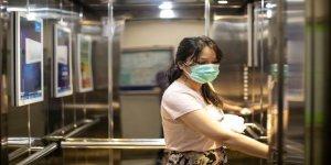 Asansöre bindi, 71 kişiye koronavirüs bulaştırdı