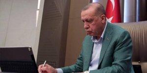 Erdoğan'dan 15 Temmuz yazısı: Gardımızı indirmeyeceğiz!