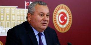 Son dakika haberi: MHP'li Cemal Enginyurt ihraç talebiyle disipline sevk edildi