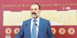 Tecavüz ile suçlanan milletvekili HDP'den ihraç edildi