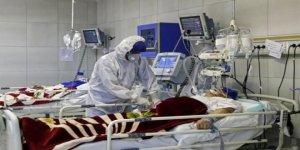 Ankara'da virüs hastalarına ayrılan yatak sayısı artırıldı