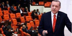 Erdoğan devreye girdi, hobi bahçeleri teklifi ertelendi