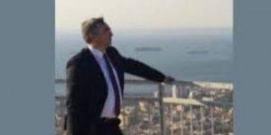İzmir Adliyesinde Başsavcı Vekili hayatını kaybetti