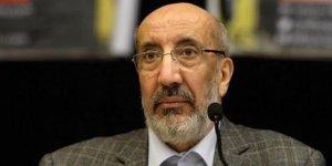 AK Parti'den Abdurrahman Dilipak'a tepki