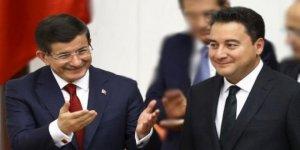 Canlı yayında anketi açıkladı! İşte Davutoğlu ve Babacan'ın oy oranı