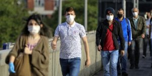 Ankara'da korona vakaları 3 rakamlı sayılara çıktı