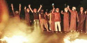 Bir aşiret PKK'ya karşı direniyor