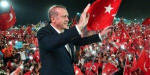 Erdoğan'dan sonra partinin başına kim geçsin anketinin sonuçları