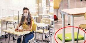 Okulların yeni dönem hazırlığı: Pandemi sınıfı