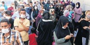 Ülke genelinde bağışıklık oranı yüzde 10'u aştı, Ankara'da yüzde 30 düşüş