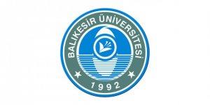 Balıkesir Üniversitesi Öğretim Elemanı Alım İlanı