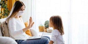 Öğretmen Annelere İdari İzin Şoku! 10 Yaş Altı Çocuğu Olana izin Yok!