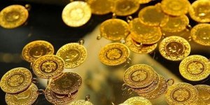 Altın 5 ayın en düşük seviyelerinden toparlanıyor
