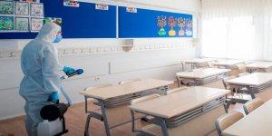 Koronavirüs tespit edilen okul sayısı 176 oldu!