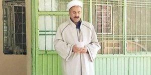 Ceza olarak koronalı cenaze yıkatılan imam koronadan öldü