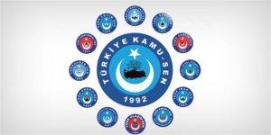 Bu Yıl Da En Fazla Büyüyen Konfederasyon: Türkiye Kamu-Sen