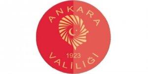 Ankara ve İzmir Valiliği, kurum bazında mesai saati belirlemesi yaptı