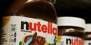 Nutella'nın resmi hesabından tweet: Helal değiliz