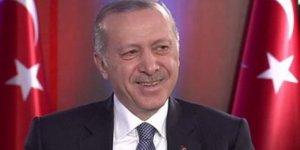 Erdoğan'dan, 'Acı Biber Reçel'i getiren kurmayına... Reçel yemiyorum