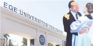 10 öğrenciden Profesöre suçlama: Bizi taciz etti