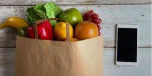 Bozuk gıdalar online alışveriş sepetinde!