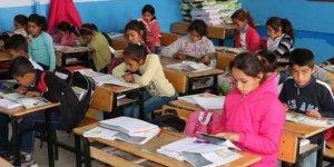 İşte MEB'in Raporu: Okul yerine ya tarlaya ya kocaya göndermişler