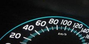 Aracı olan herkesi ilgilendiriyor: 1 kilometrelik hız zaferi