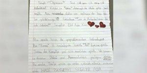 Okullarına kavuşan minikler 209 günlük hasreti yazdı