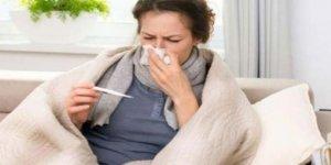 Grip ve Covid-19 arasında en belirgin fark!