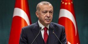 Erdoğan Arınç'a yüklendi: Fitne ateşi yakılmaya çalışılıyor