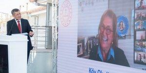Bakan Selçuk; Köy Okullarındaki Yeni Dönemi Kendi Köyünden Açıkladı!