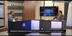 Çamlıdere Belediye Başkan Tekrar Konuştu: Ziya Selçuk Türkiye İçin Bir Şans, Ama...