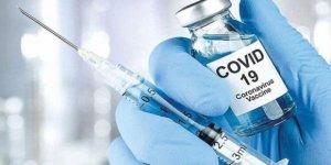 Türkiye'de milyonlarca kişinin aşı tarihi belli oldu!