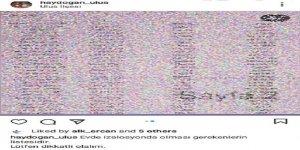 Öğretmen Koronavirüslü Listesini Yayınladı - Jet Soruşturma!