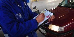 Araç muayene ücretlerine yüzde 9 zam bekleniyor