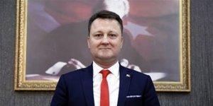 Memenen Belediye Başkanı görevden uzaklaştırıldı