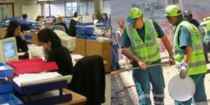 Memur ve işçiler arasındaki 14 önemli fark