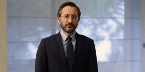 Fahrettin Altun'dan 5 maaş alıyor iddiasına açıklama