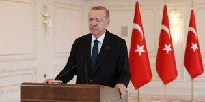 Erdoğan açıkladı: Kiralarda düzenlemeye gidiyoruz