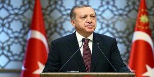 Cumhurbaşkanı Erdoğan'dan 'asgari ücret' açıklaması