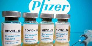 Mart sonuna kadar 4,5 milyon doz Alman aşısı gelecek
